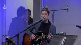 Olivia Buckles // You Are Faithful / Spontaneous Worship IHOP
