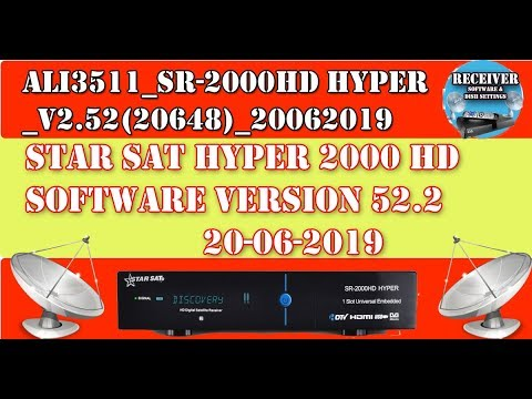 Download How To Use Loader For Sr 2000hd Hyper Video 3GP Mp4 FLV HD