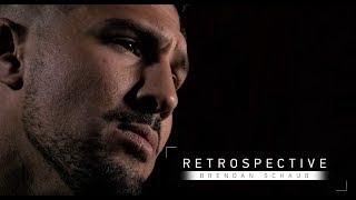 Retrospective: Brendan Schaub Part 2 Preview - Premieres Wed. Oct. 18 at 8 p.m. ET on Fight Network