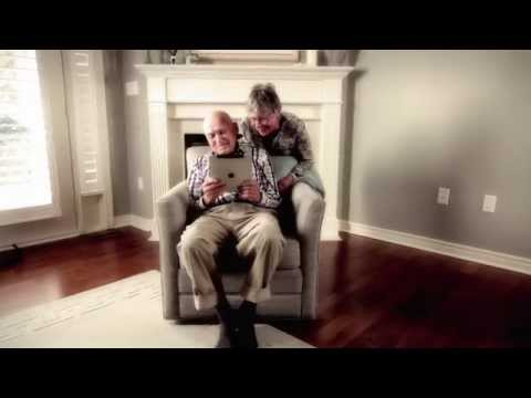 Cyber-Seniors Documentary – Official Trailer