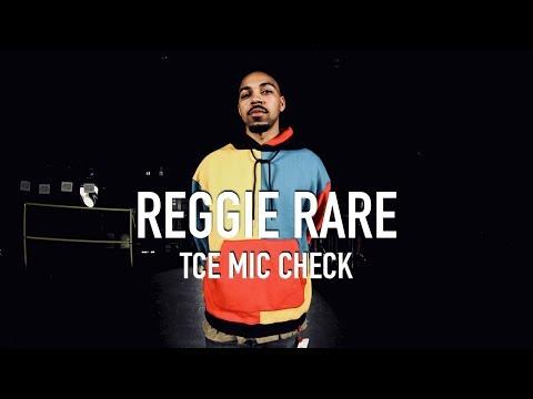 Reggie Rare - Torture [ TCE Mic Check ]