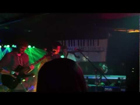 Too Close (Alex Clare cover) (feat. Alex Allman on Tenor Sax)