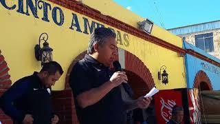 Activan actividad física en San Jacinto Amilpas, Oaxaca