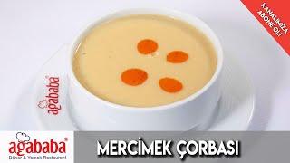 Mercimek Çorbası / Ağababa Döner & Yemek Restoranı