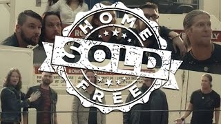 John Michael Montgomery - Sold! (Home Free Cover)
