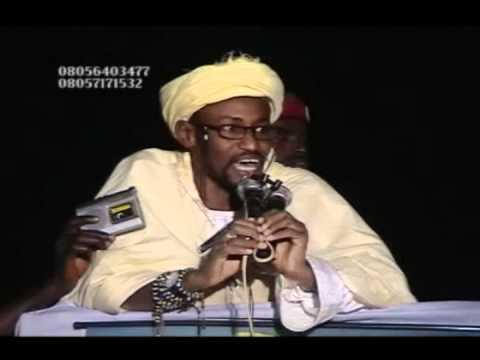Sayyadi Bashir Sheikh Dahir Bauchi. RADDI pt3. 3/14
