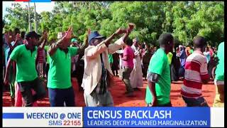 Census results uproar widens as over 20 leaders from Northern Kenya say results were cooked