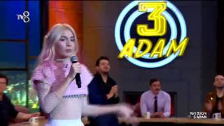 Aleyna Tilki - Cevapsız Çınlama