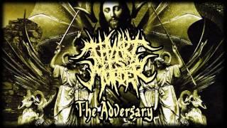 Thy Art Is Murder   The Adversary (FULL ALBUM)