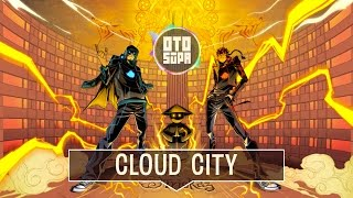 Tha Trickaz - Cloud City [Full Album]