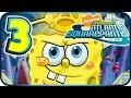 Spongebob Atlantis Squarepantis Walkthrough Part 3 ps2