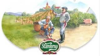 Cechomor - Reklama Starobrno [MP3]
