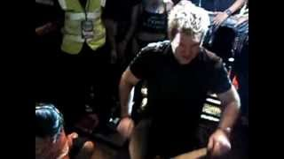Anti-Flag - Power to the Peaceful (Silverlake Music Festival 2012)