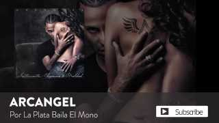 Por La Plata Baila El Mono (Audio) - Arcangel  (Video)