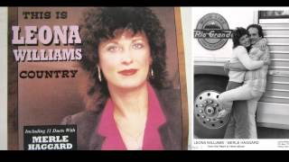 """Leona Williams - """"You Can´t Break The Chains Of Love"""" (Duet"""