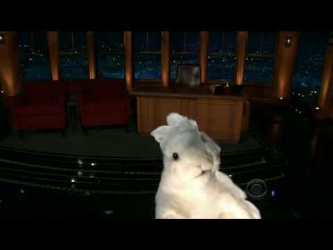Craig Ferguson: Sprostý králík Sid a probdělá noc