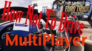 preview picture of video 'Euro Truck Simulator 2 | MultiPlayer'