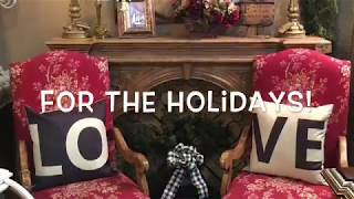 preview picture of video 'Christmas Ideas at Timeless Furnishings & Antique Gallery'