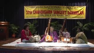 37th Annual Sangeet Sammelan Day 3 Video Clip 5