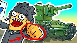 Мультики танки - Все серии подряд от Shoot Animation Studio