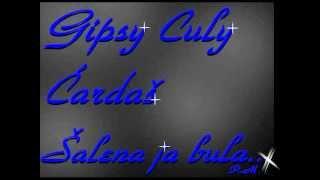Gipsy Culy-čardaš