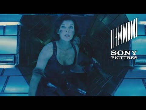 Resident Evil: The Final Chapter (TV Spot 'Going to Die')