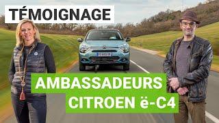 Nouvelle Citroën ë-C4 : le bilan après 3 semaines à son volant
