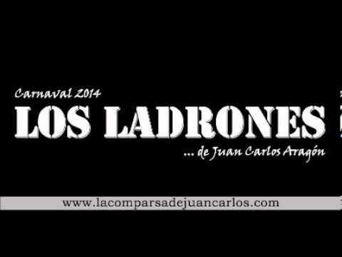 Si Es La Mujer Pasodoble Comparsa De Juan Carlos Aragón