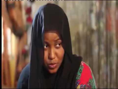 GIDAN BOSHO 1&2 Hausa Comedy movie