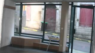 preview picture of video 'Immeuble de rapport avec local commercial'
