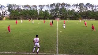 15 12 17 HAGL JMG U19 vs Binh Dinh U19