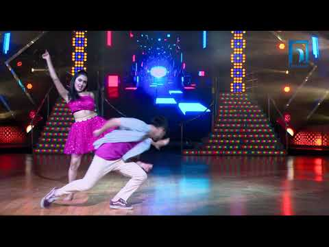 Priyana Acharya & Subham Bhujel  | DWTS | PERFORMANCE CLIP (10TH WEEK, FRIDAY)