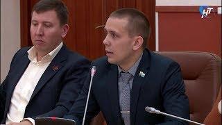 Депутаты гордумы обсудили вопрос приватизации здания стоматологической поликлиники №2