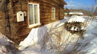 Доступное жильё в деревне