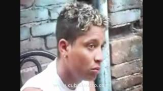 preview picture of video 'Caso social de un paciente de VIH-SIDA, Palma Soriano, Santiago, Cuba'