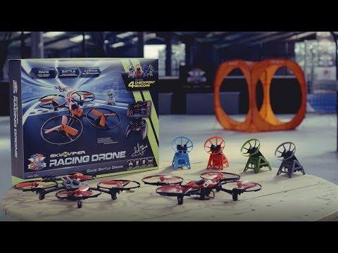 Spot: Sky Viper MDA Racing Drone