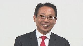 西野氏就任は「ベスト」W杯2大会率いた岡田氏