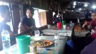Gambar cover Pulanglah uda.lagu padang dinyanyikan orang batak (Parbalohan Trio).Rendang Rasa Saksang.