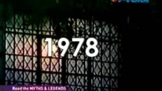 Origin of Michael Myers Halloween Mask