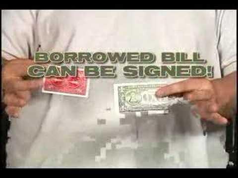 CashCard by Black's Magic & Jesse Feinberg