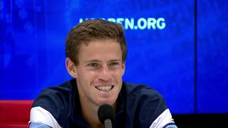 """Diego Schwartzman: """"Nadal is like a lion in the jungle!"""" 