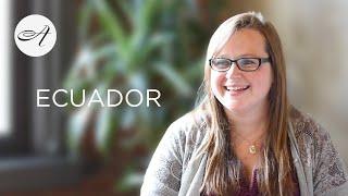 A specialist's guide to Ecuador