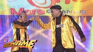 It's Showtime Funny One: Dos Karimbos   One More Chance