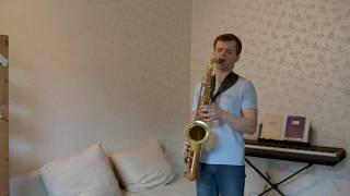 "Dmitry Losev on the NEW 10MFAN MOUTHPIECE  ""THE CLASSIC"" - ""Skylark"""