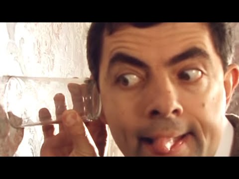 Get a Load of This   Funny Clips   Mr Bean Official