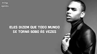 Chris Brown - Stuck on Stupid - FORTUNE - Legendado - [HD/HQ]