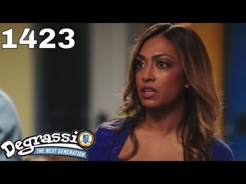 Degrassi: The Next Generation 1423 | Finally Pt. 1