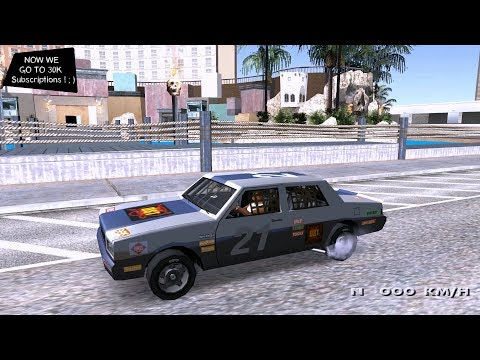 Race Cars Pack Grand Theft Auto San Andreas GtaInside