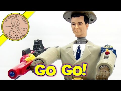 Disney Inspector Gadget Movie 1999 Set, McDonald's Retro Happy Meal Toy Series