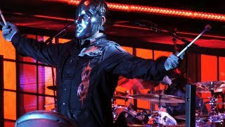 Slipknot LIVE Nimes, France 2019 [full Show] [2 Cam Mix]
